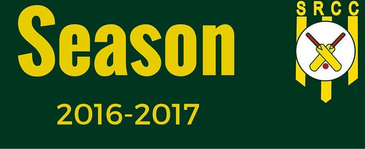 Season 2016-2017