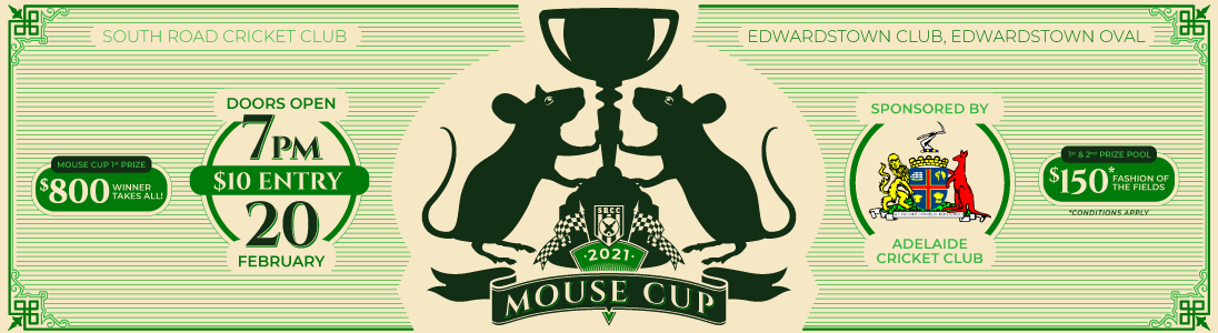 Mouse Cup 2021